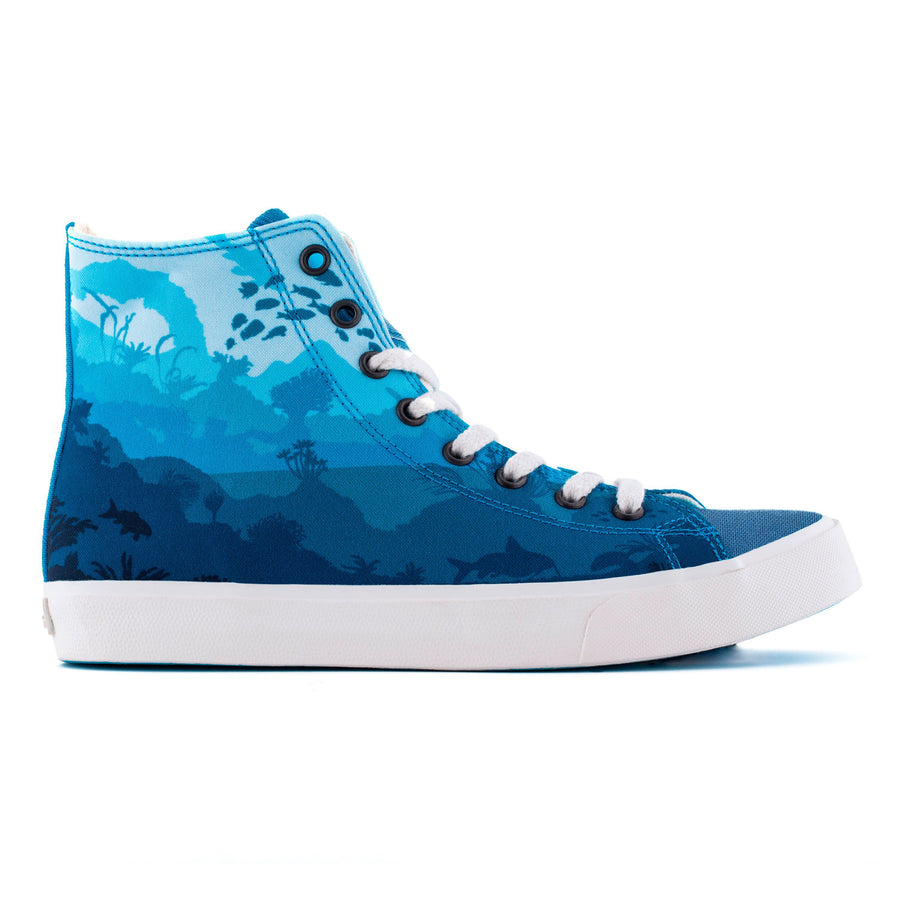Reef High Top