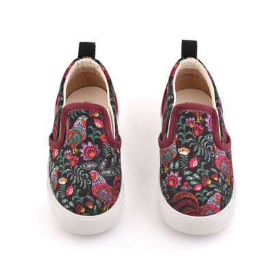 Rooster Slip On - KIDS - ML Footwear