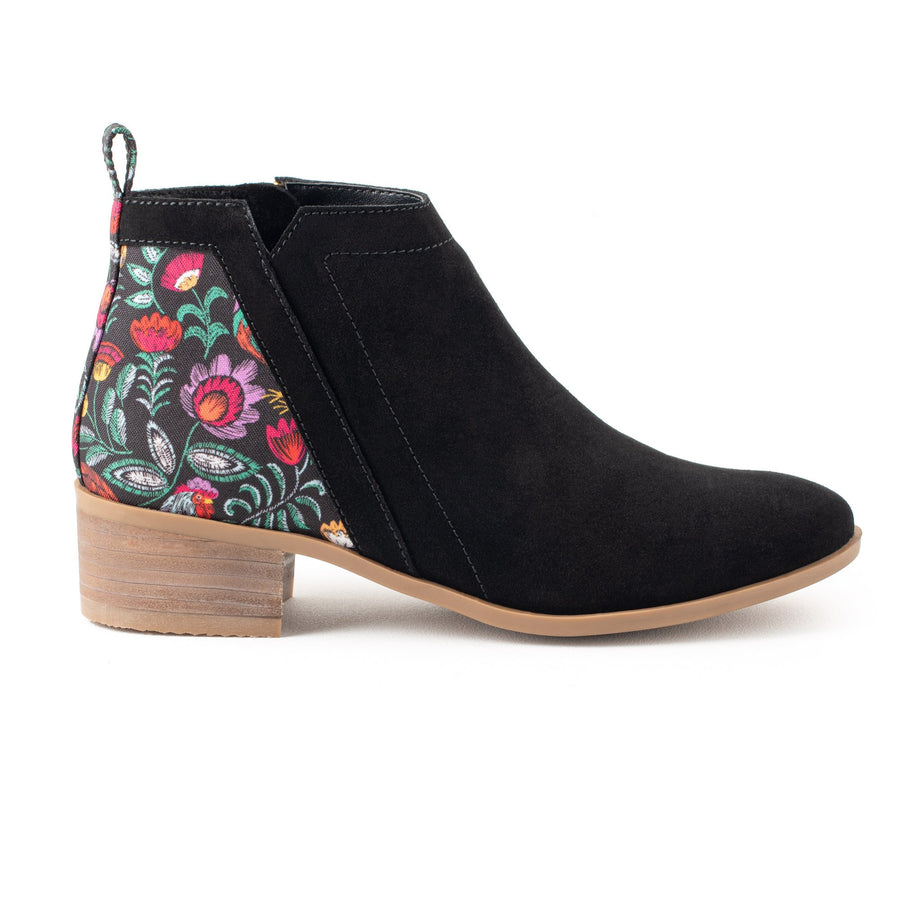 Rooster Bootie