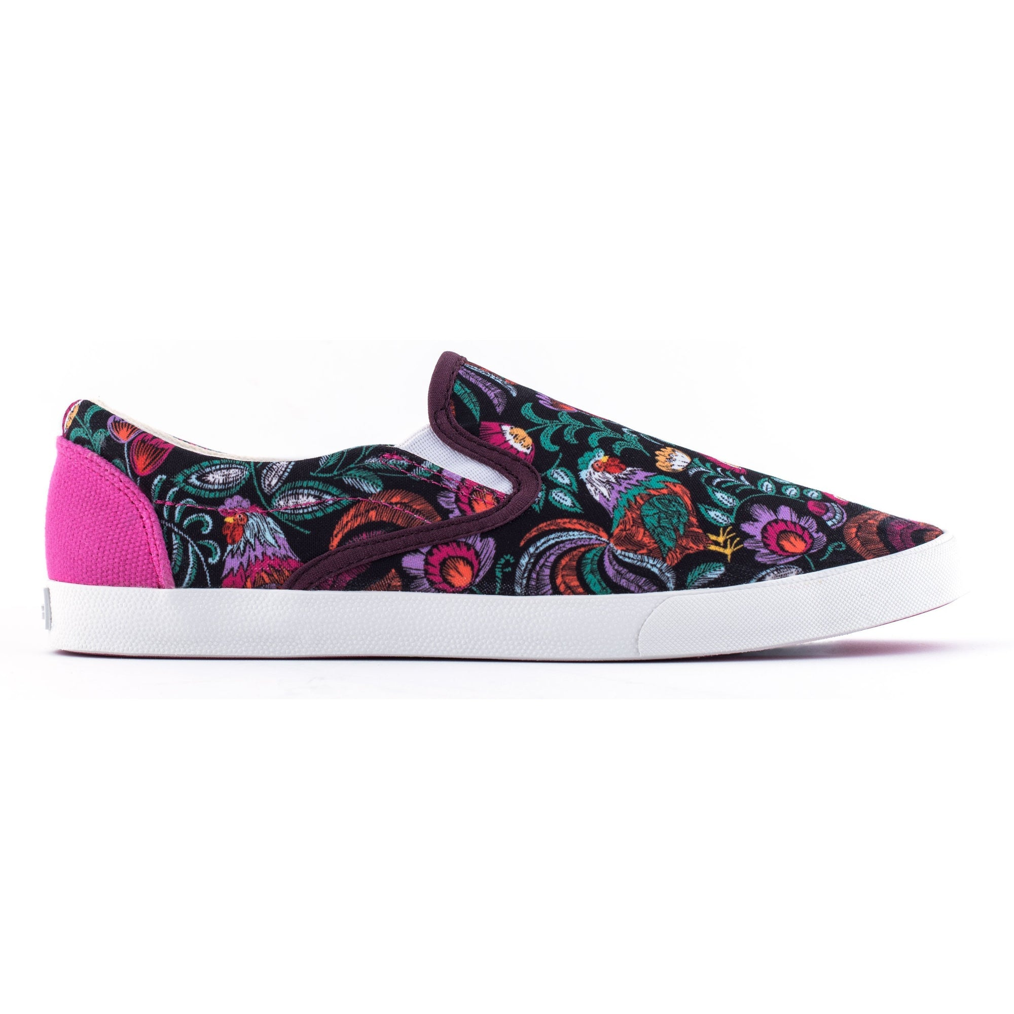 Rooster Slip On - ML Footwear
