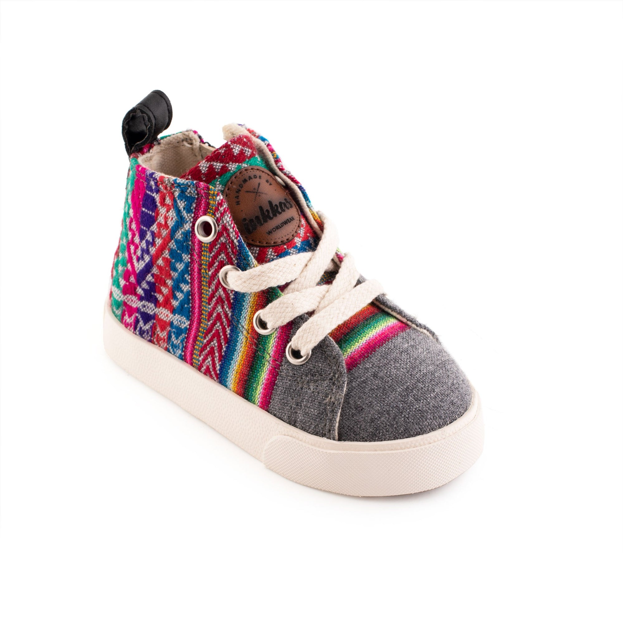 Slate High Top - KIDS - ML Footwear