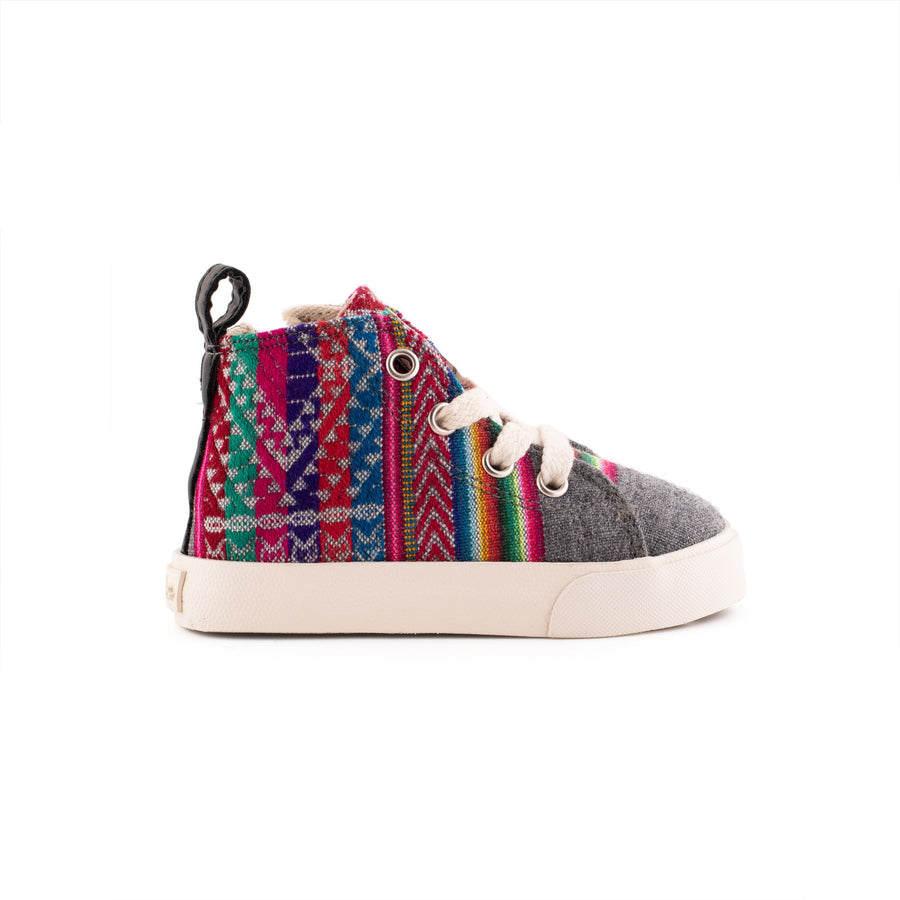 Slate High Top - KIDS