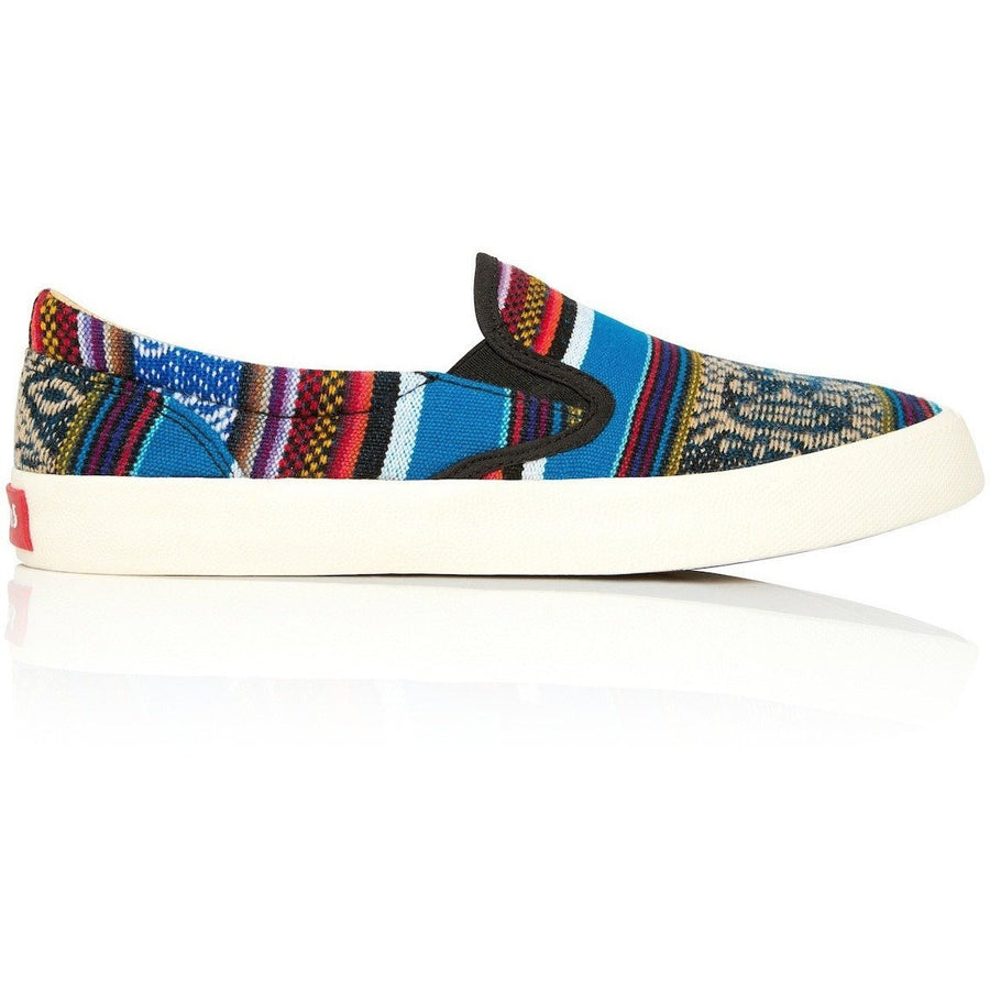 Bluebird Slip On - ML Footwear