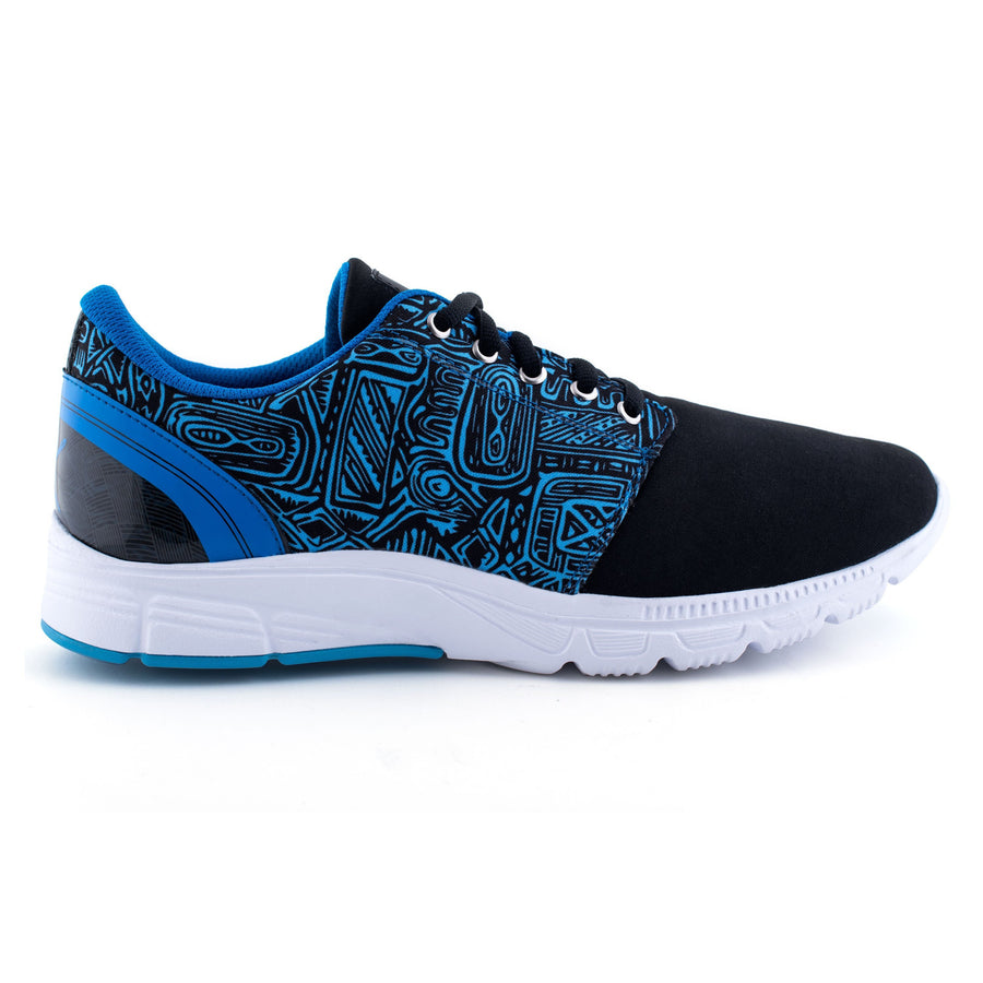 Tekkies Blue FlexAire