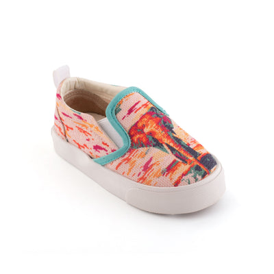 Thai Elephant Slip On - KIDS - ML Footwear