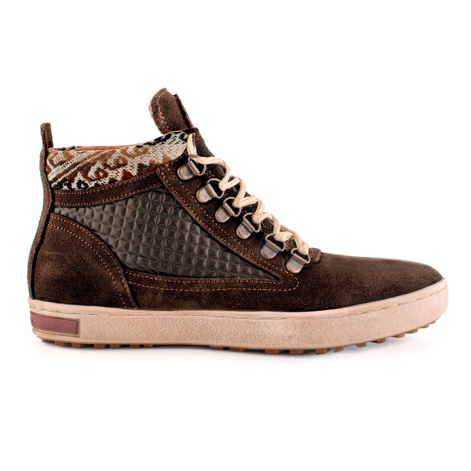 Woods Camping Boot - ML Footwear