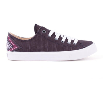 Black Diamond Low Top