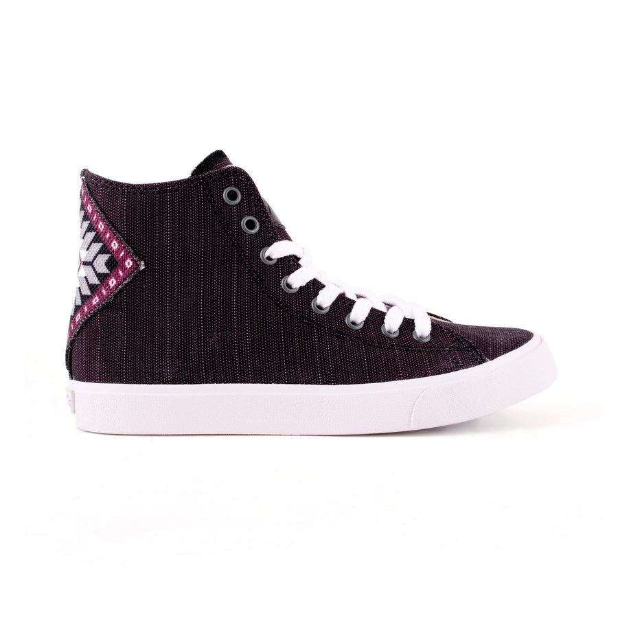 Black Diamond High Top