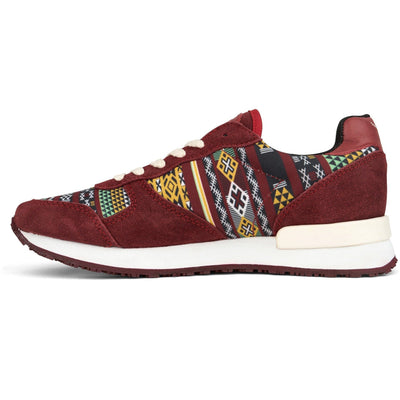 New Edition Morocco Jogger