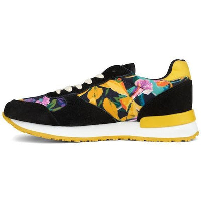 New Edition Flora African Jogger