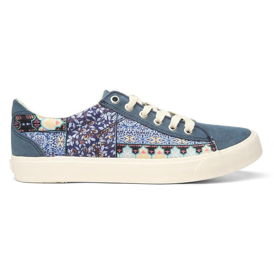 Marrakesh Low Top
