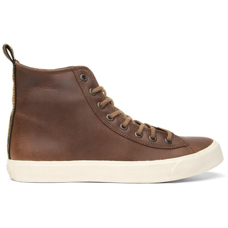 Mustang Premium Leather High Top