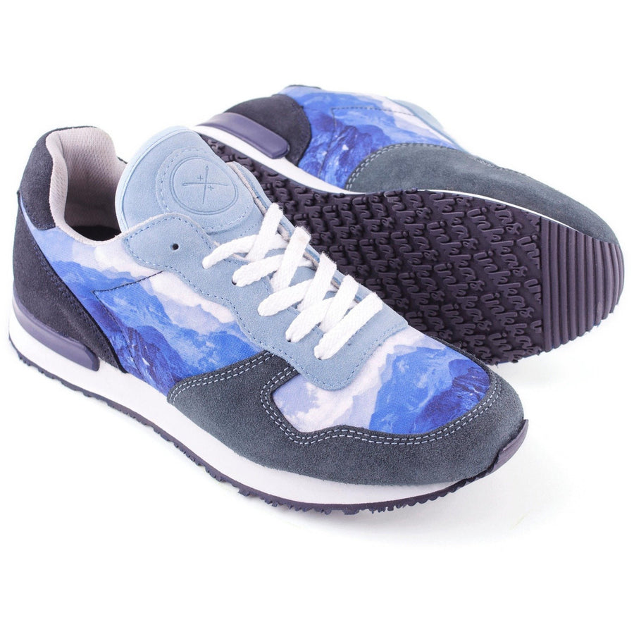 Andes Ice Jogger