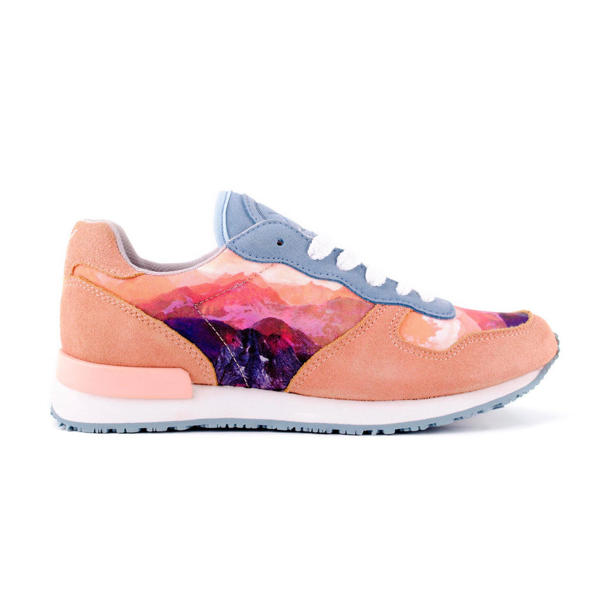 Andes Spring Jogger