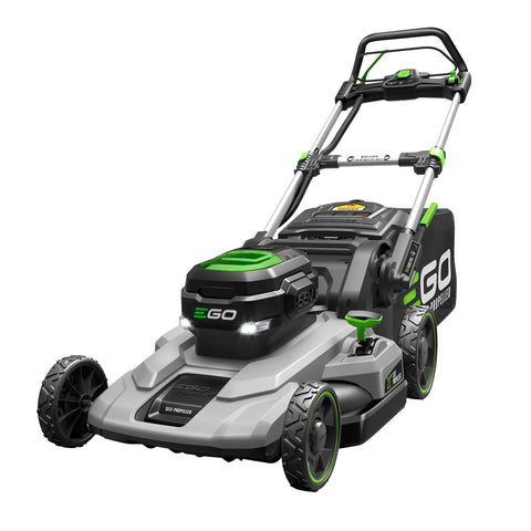 "21"" SELF PROPELLED EGO POWER + MOWER"