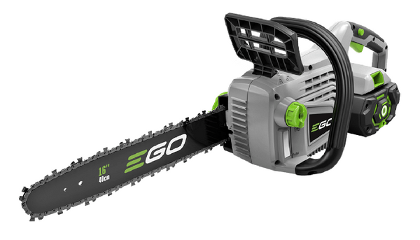 "EGO POWER + 16"" CHAIN SAW"