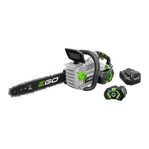 "EGO POWER + 18"" CHAIN SAW"