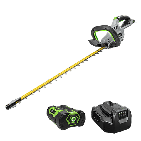 "EGO POWER + 24"" HEDGE TRIMMER"
