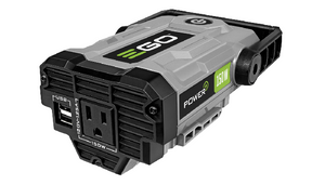 EGO POWER + NEXUS ESCAPE (150W POWER INVERTER)