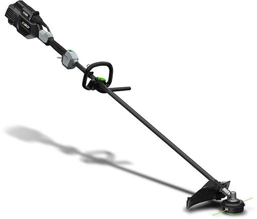 EGO POWER + COMMERCIAL STRING TRIMMER