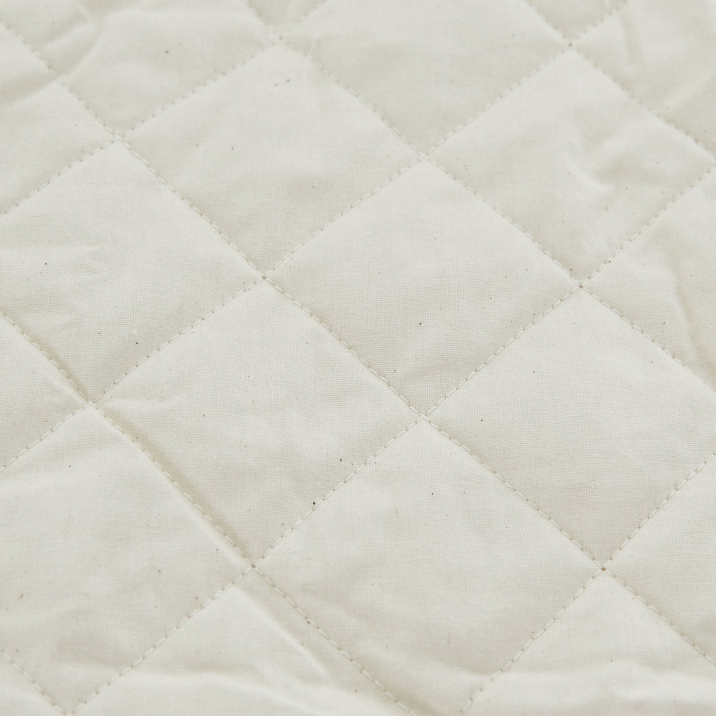 Organic Cotton Waterproof Fitted Crib Pad Waterproof Crib Pad ryan & emma bedding