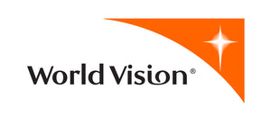 Round Up for World Vision - Well-Vibes Organic