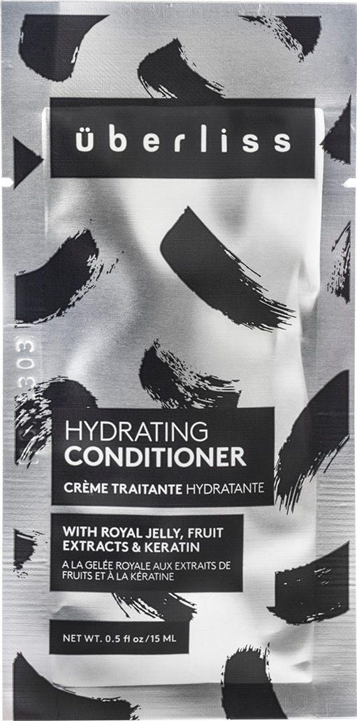 Hydrating Conditioner 0.5 oz