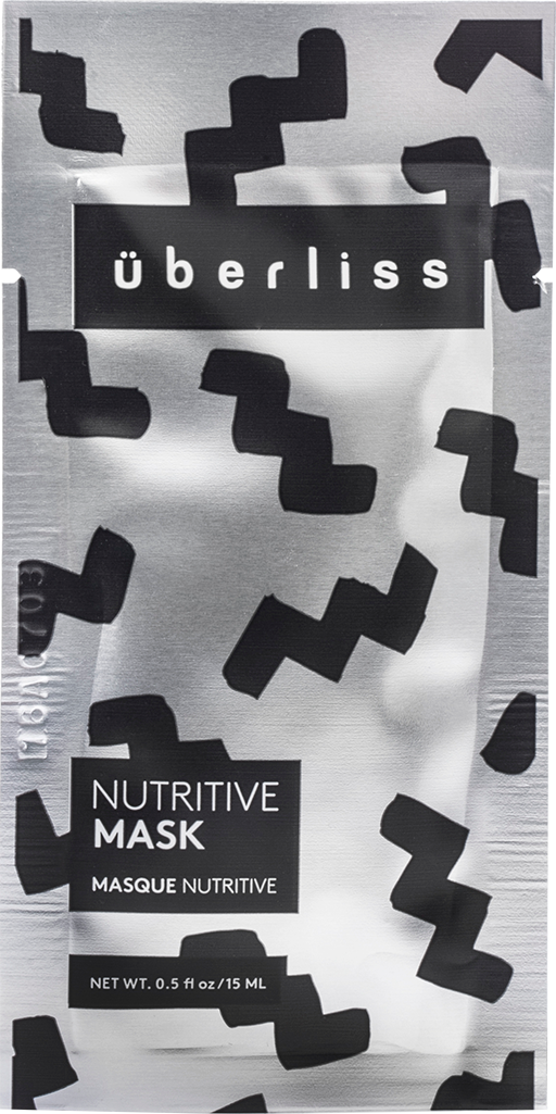 Nutritive Mask 0.5 oz