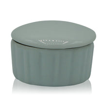 Load image into Gallery viewer, Porcelain Dappen Dish, Round w/Cover (12/bx) - Soft Touch®