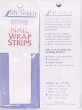 "Load image into Gallery viewer, Pre-Adhesive Wrap Strips 1 1/8"" x 36"" (2/pk) Click to view all fabric options"
