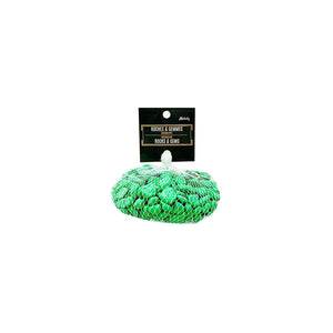 18139-  Green  Pebbles   8-12mm -  500g