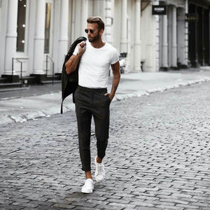 10 Simple Street Style Looks For Men
