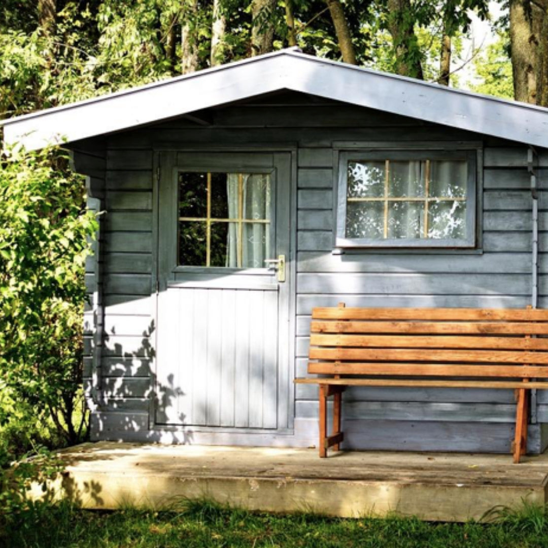 10 Useful Tips about Wooden Summerhouses and Sheds for Gardens