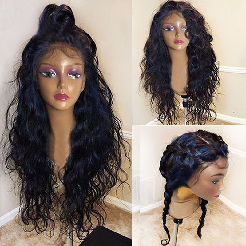 Tips for Selecting and Wearing Lace Front Wigs