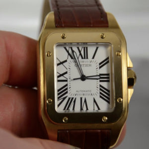3 Expert Tips For Buying A Cartier Watch