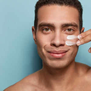 3 Reasons Why Men Must Care About Skincare Too