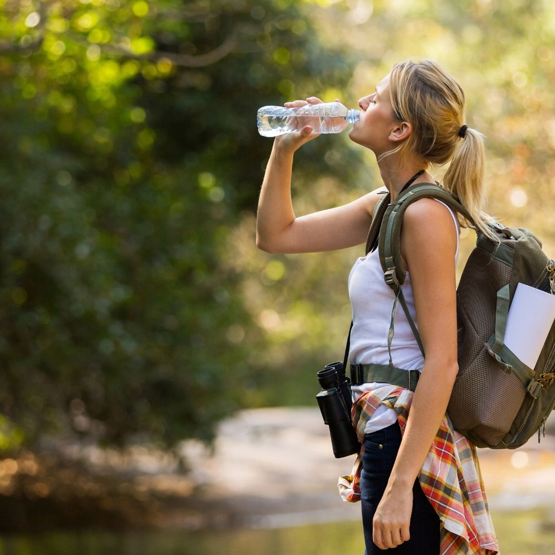 Importance Of Hydration In Your Outdoor Activities