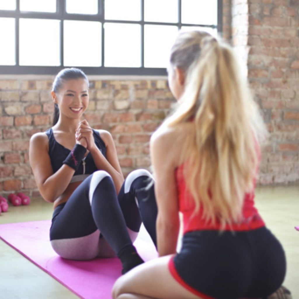 4 Exciting Tips for Promoting Your Personal Training Business