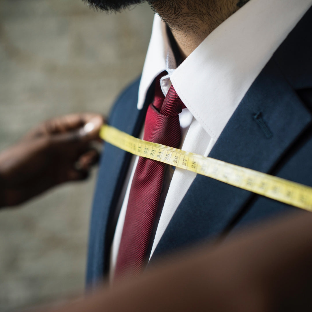 4 Things Every Many Needs to Know Before Going to the Tailor