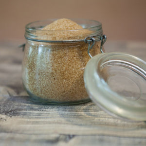 5 Amazing Benefits Of Using Brown Sugar For Skin