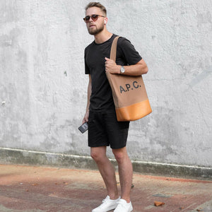 5 Black T-shirt Outfits For Men