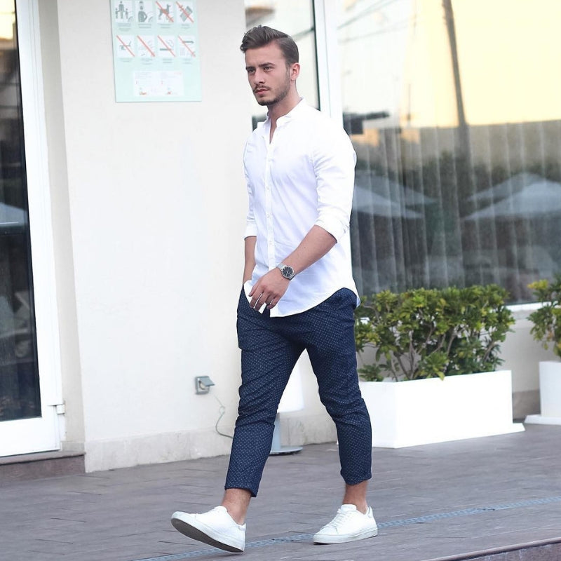 Men's Fashion Blog, Fashion Trends, Street Style, Outfit