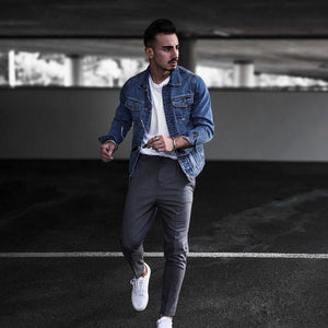 5 Casual Outfits For Guys