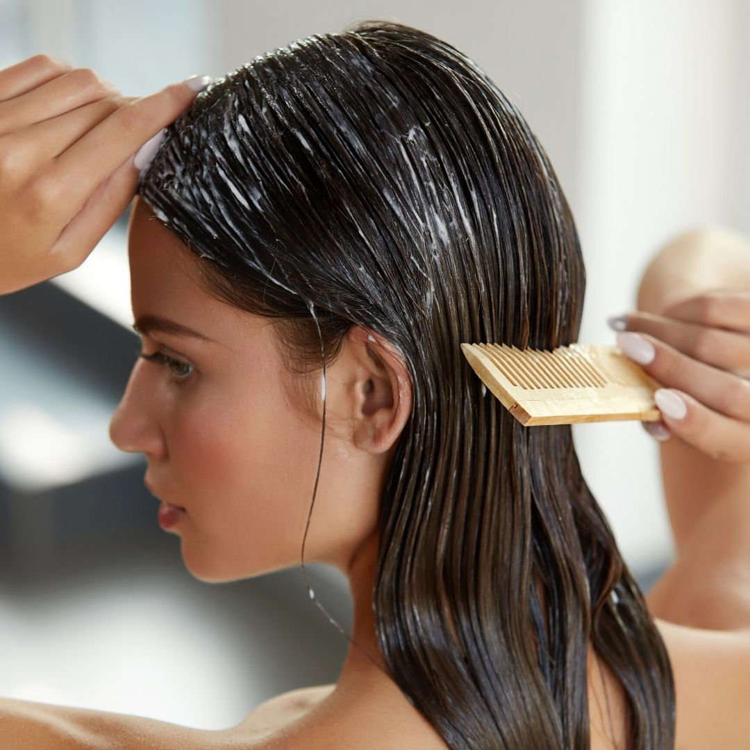 5 Outstanding Hair Loss Home Remedies