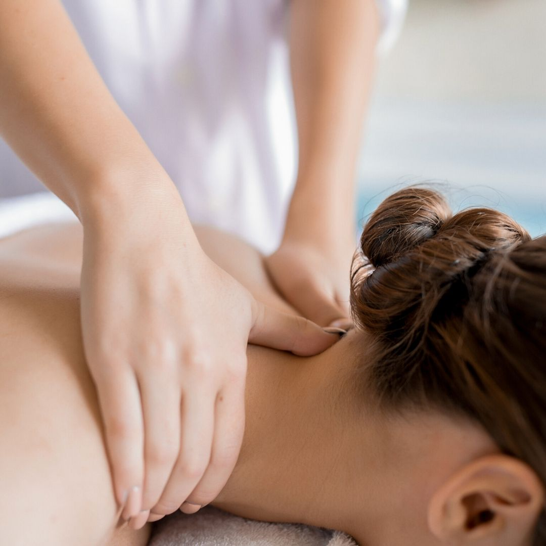 5 Reasons You Should Add a Massage To Your Fitness Routine