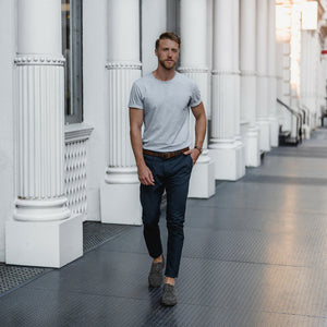 5 Simple Outfits For Men