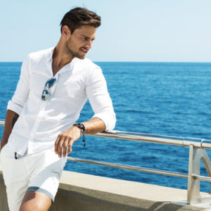 5 Summer Fashion Tips for Men in 2020