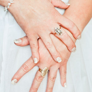 5 Tips for Picking the Perfect Bridal Jewelry