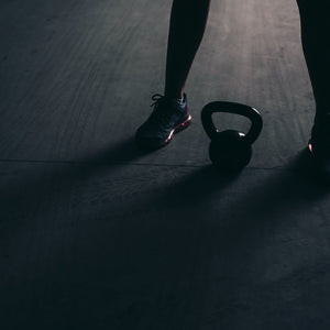 6 Awesome Kettlebell Benefits You Probably Hadn't Heard Of