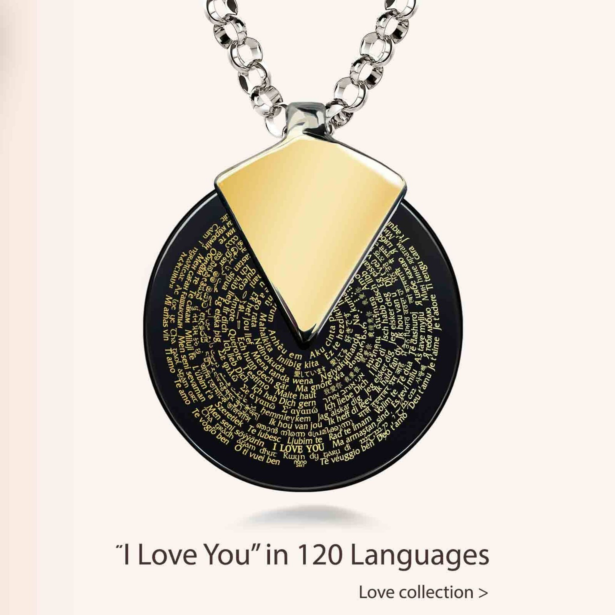 7 Dazzling Anniversary Necklaces for Her to Choose From